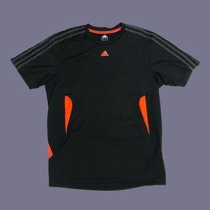 Adidas Athletic Tee Size Medium Men's ($10)